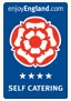 Enjoy England - 4 Star Self Catering
