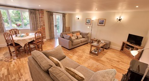 Accommodation at Belview Cotttage Dorset